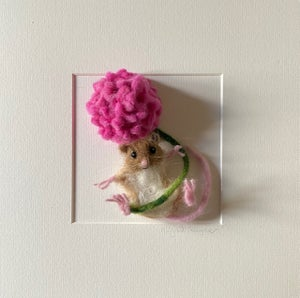 Image of Dotty Mouse