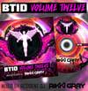 BTID - Volume 12 - Rikki Gray