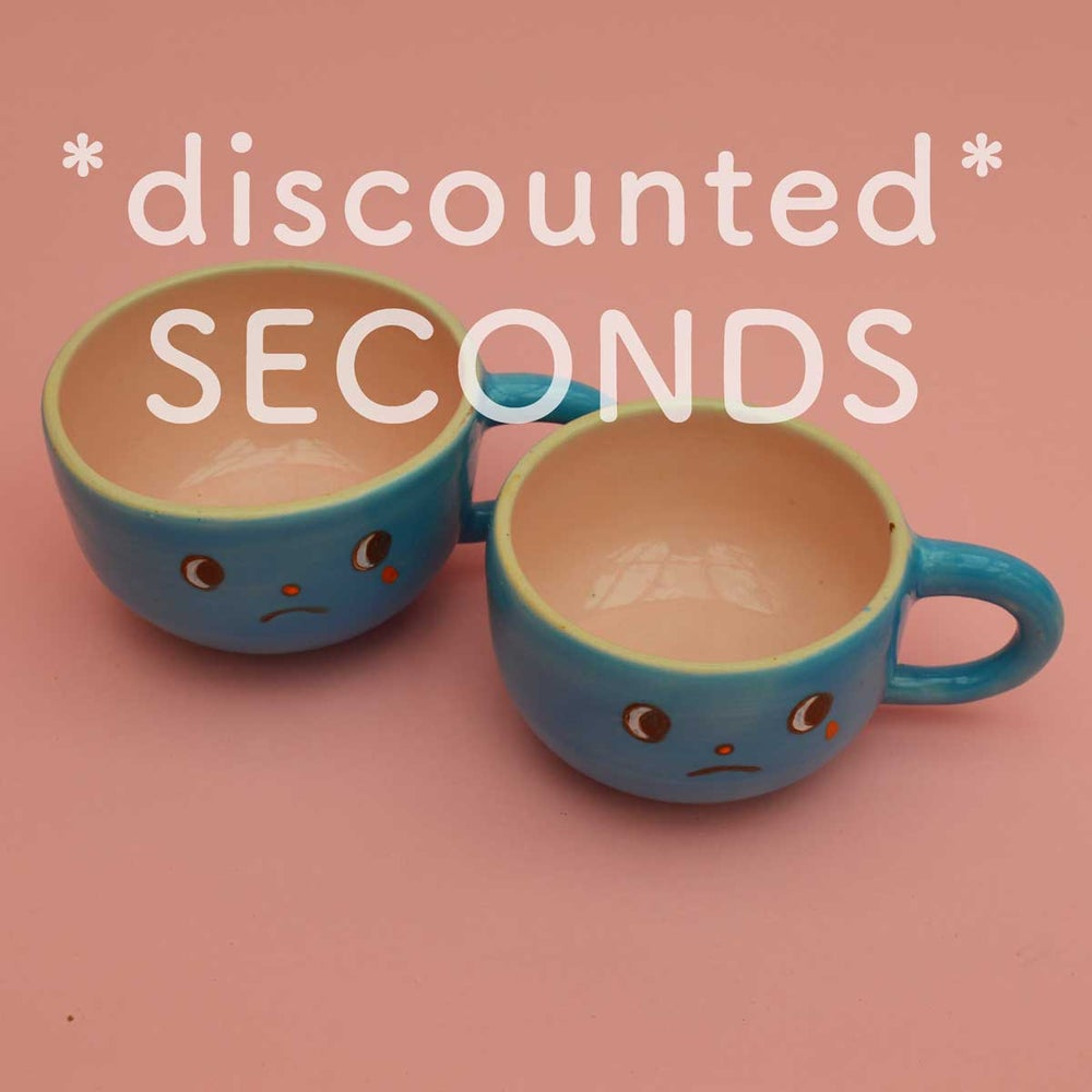 Image of Discount Seconds