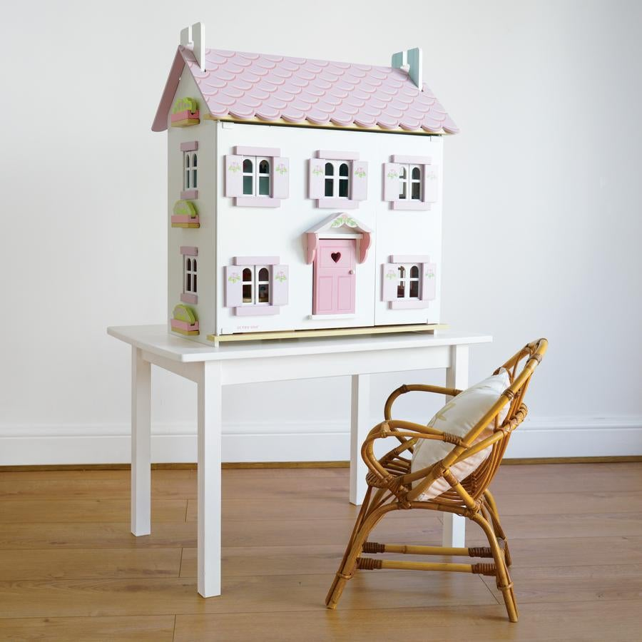 Image of Sophie's Wooden Dolls House