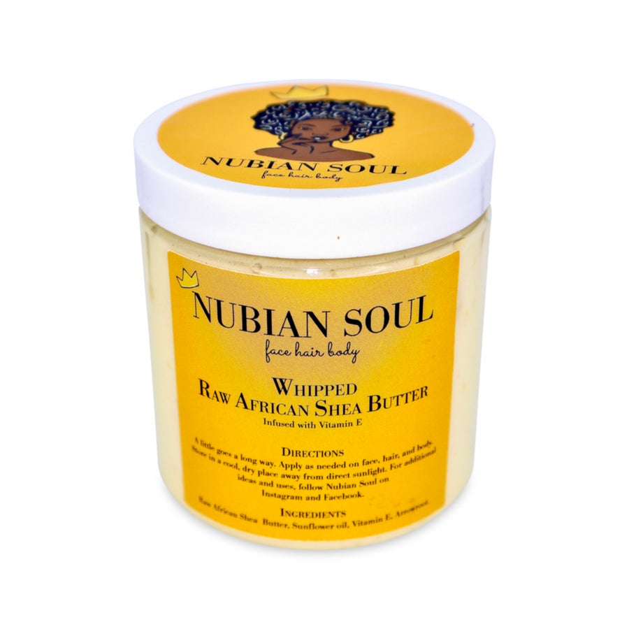 Image of Original Whipped Raw African Shea Butter