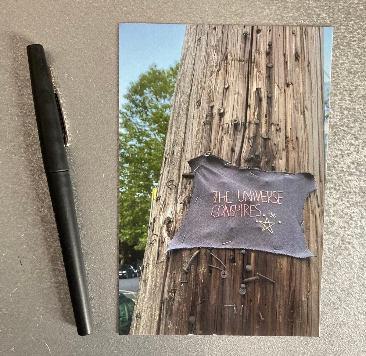 Image of Street Art Project Postcards (Group 2)