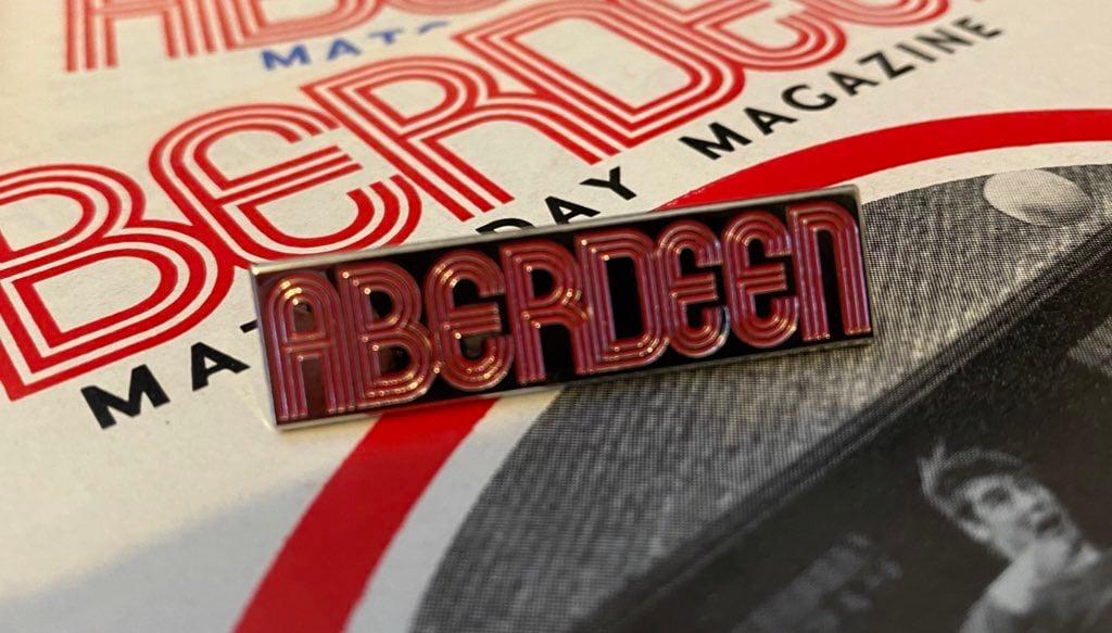 Image of Aberdeen 71 pin