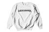 A. White Crew Neck