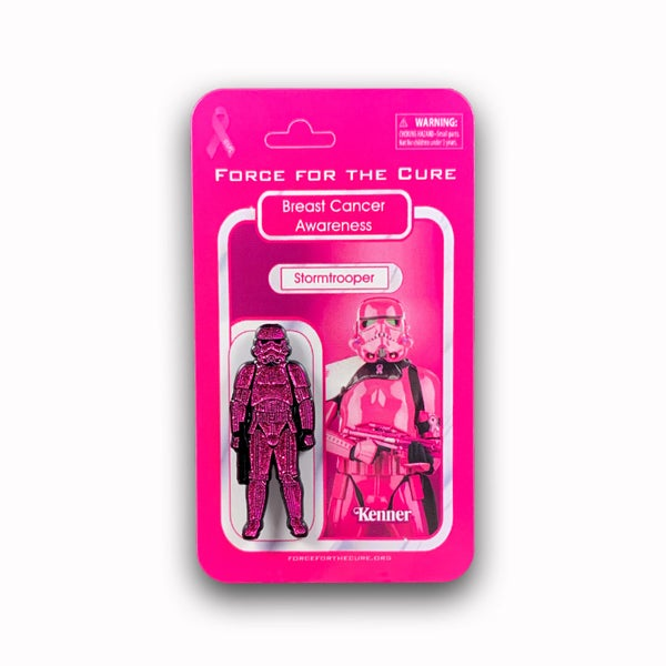 Image of Force For The Cure: Breast Cancer Awareness TK