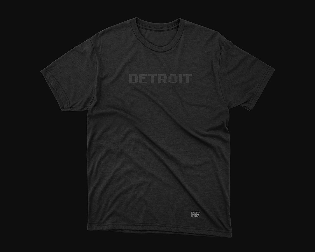 Image of Detroit T-Shirt