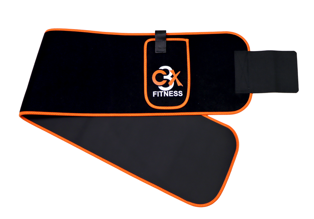 C3X Sweat Band 2.0 w/ Pocket