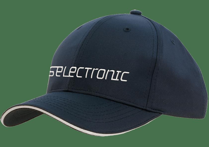 Image of Selectronic Baseball Cap