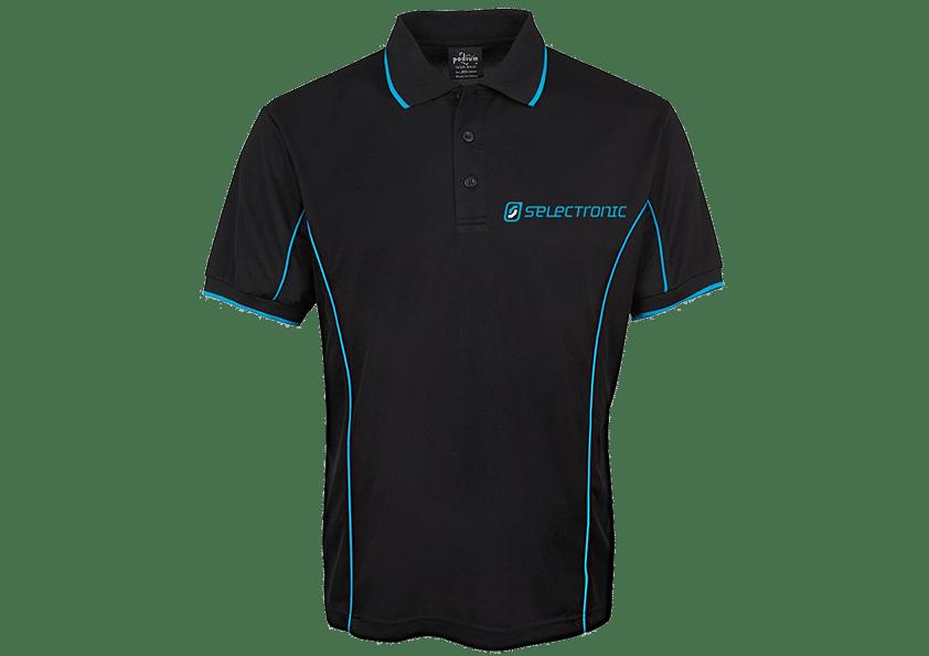 Image of Selectronic Polo Shirt