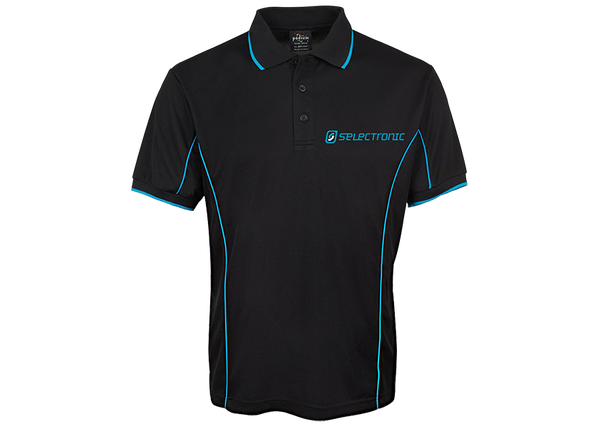 Image of Selectronic Polo Shirt