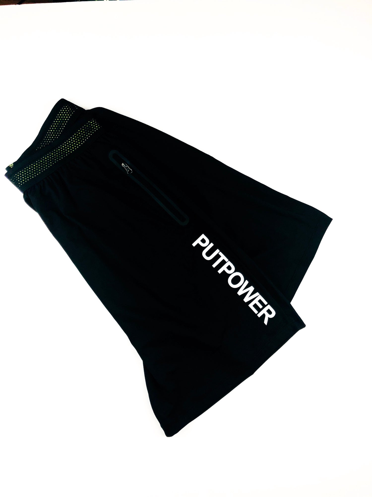 Image of PUTPOWER REFLECTIVE SHORTS