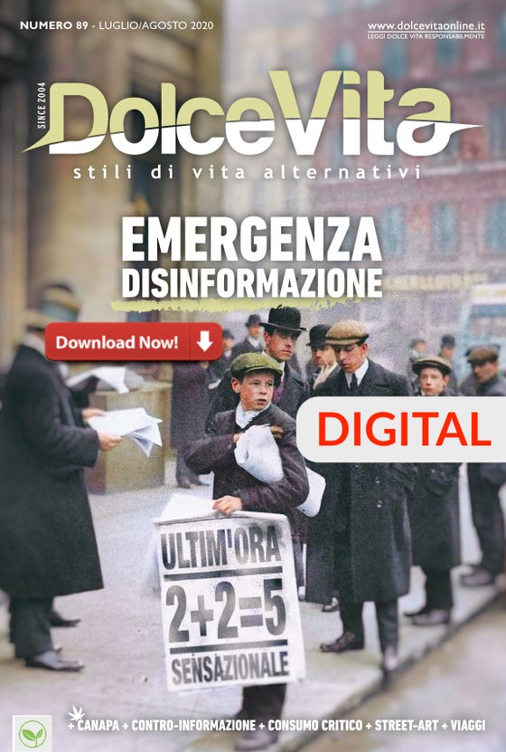 Image of Dolce Vita #89 digital
