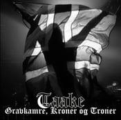 Image of TAAKE «Gravkamre, Kroner og Troner» (2xCD)