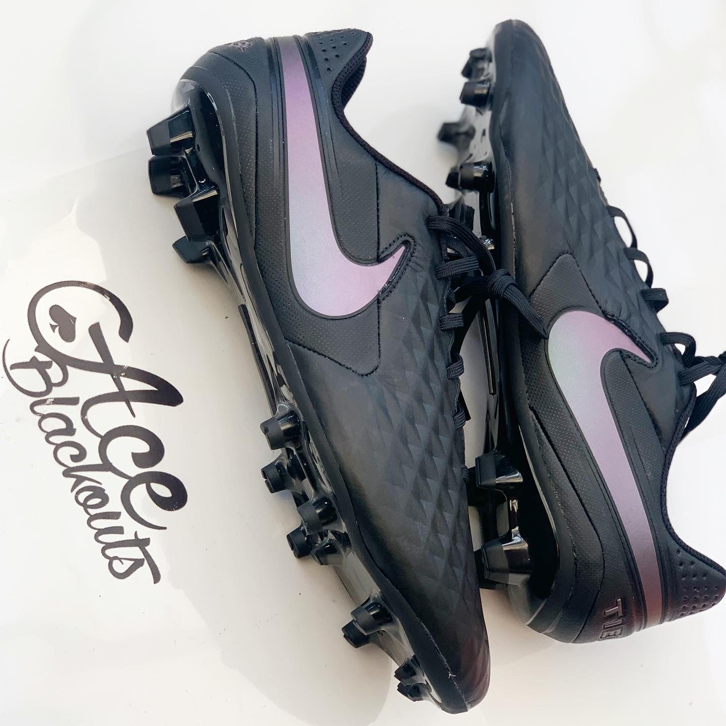 Image of Nike Tiempo Academy FG/MG Football Boots (Academy Acceptable)