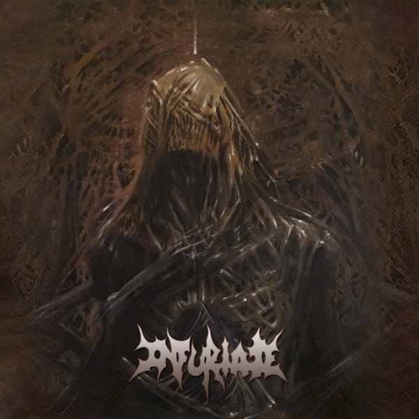 Image of INFURIATE - Infuriate LP