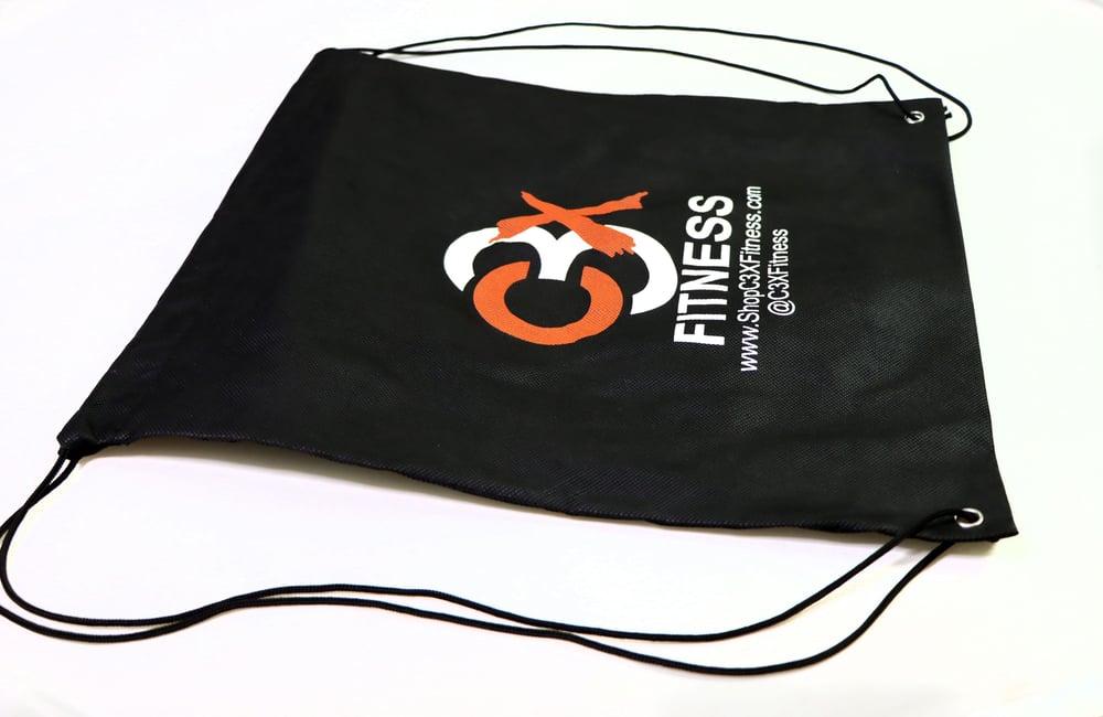 C3X Drawstring Bag-ADD ON