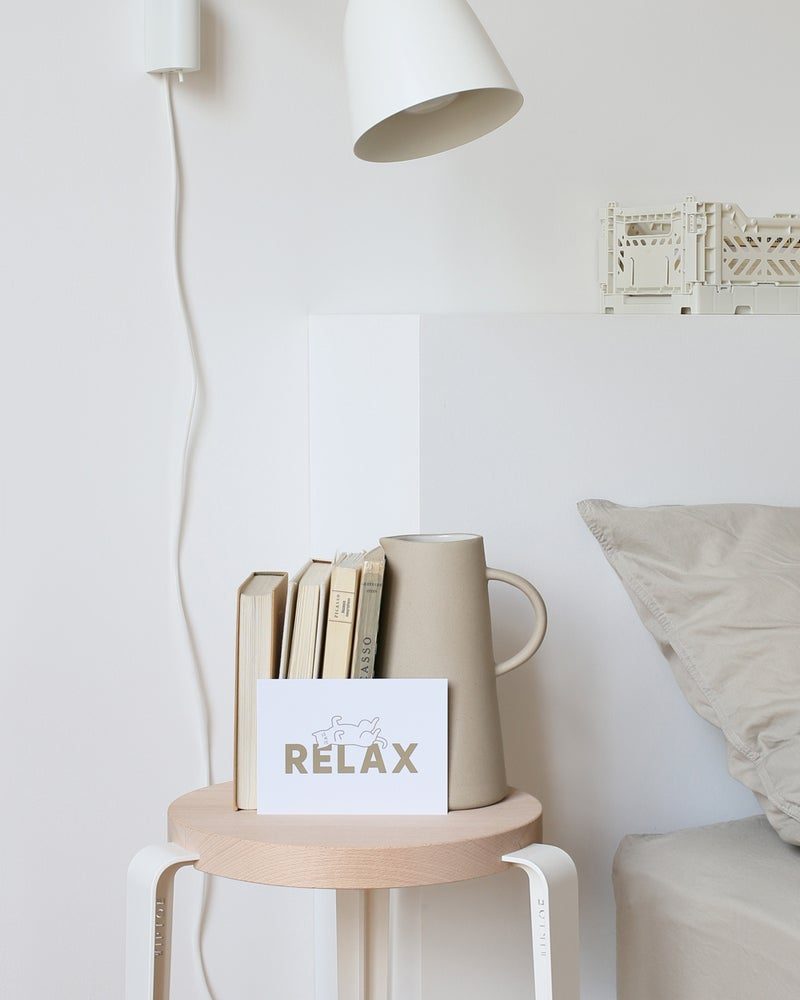 Image of Carte Relax
