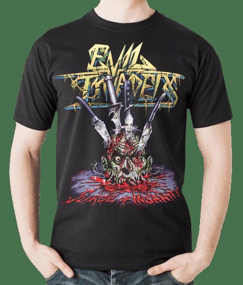 Image of Surge Of Insanity - T-Shirt
