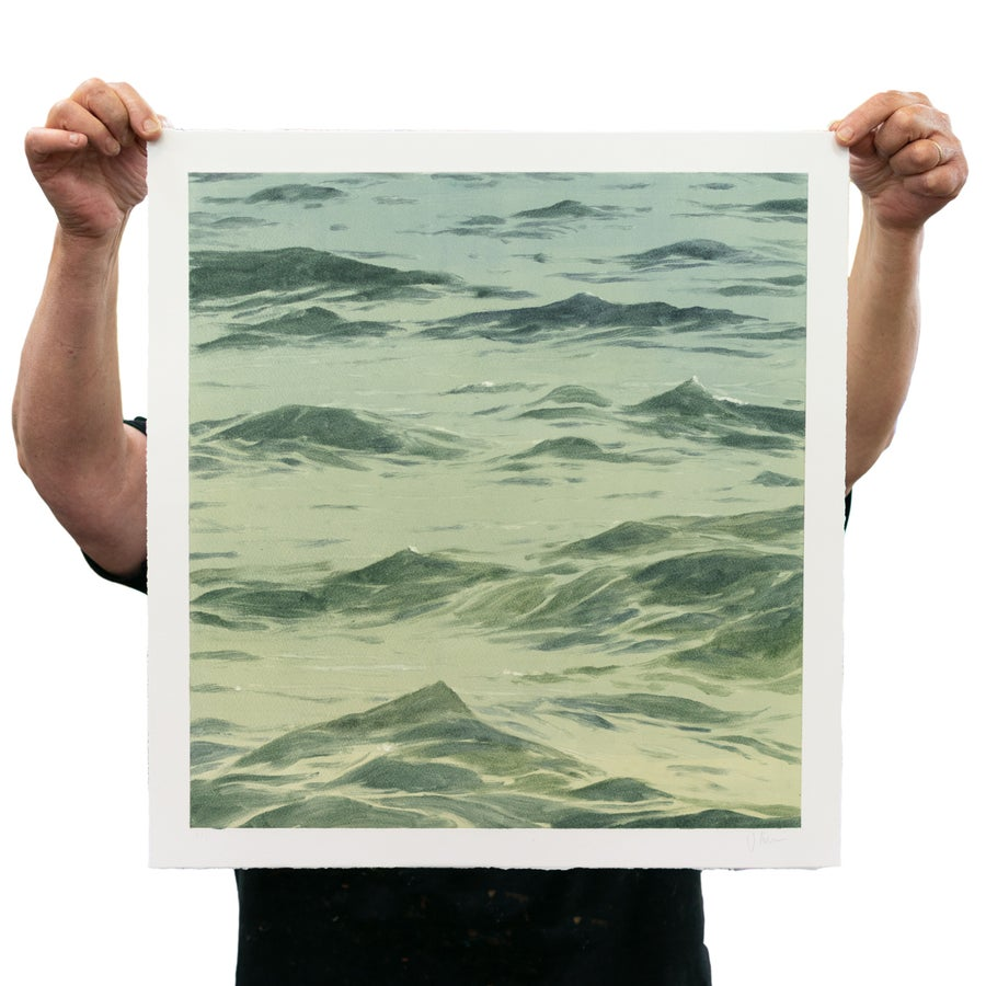 Image of 'Rutland Water' 1 - Jake Aikman