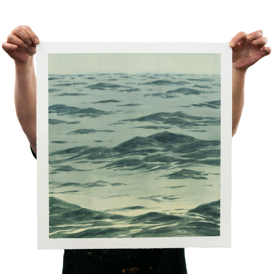 Image of 'Rutland Water' 2  - Jake Aikman