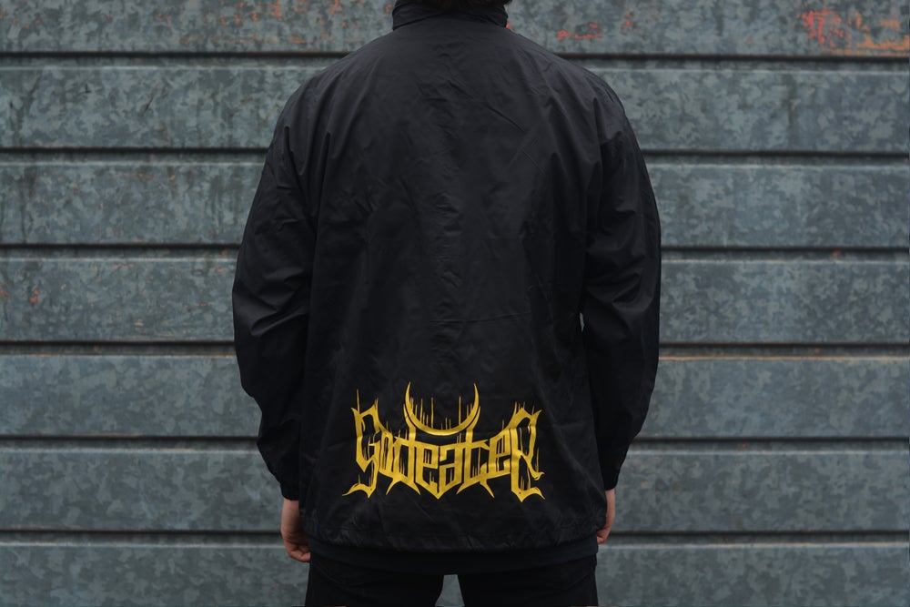 Image of Logo Windbreaker