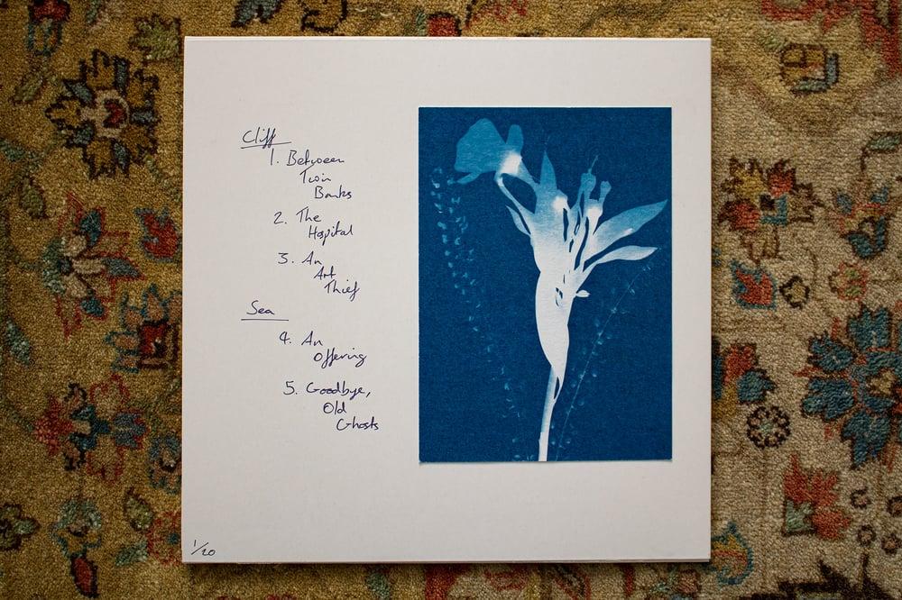 """Winnipeg, MN """"Bouzouki Songs"""" EP"""