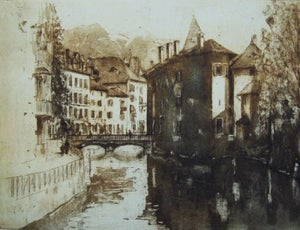 Image of Annecy, France