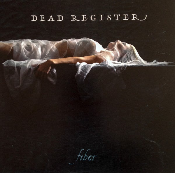 Image of DEAD REGISTER- Fiber LP