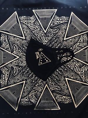 Image of Seven Doors Bandana