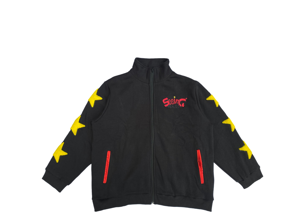 Image of GOOD GIRLS GONE BAD TRACK JACKET
