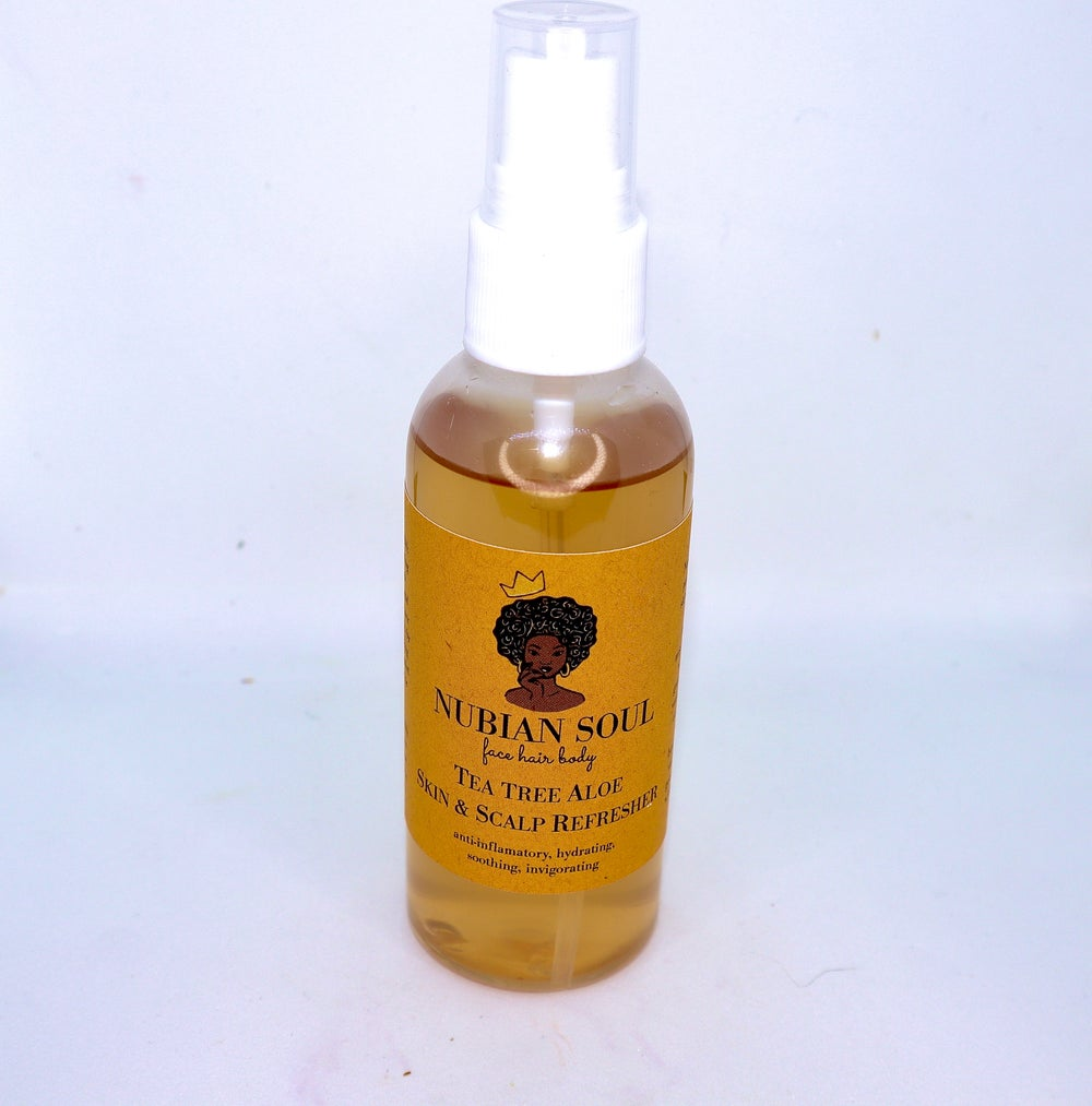 Image of Tea Tree Aloe Skin & Scalp Refresher