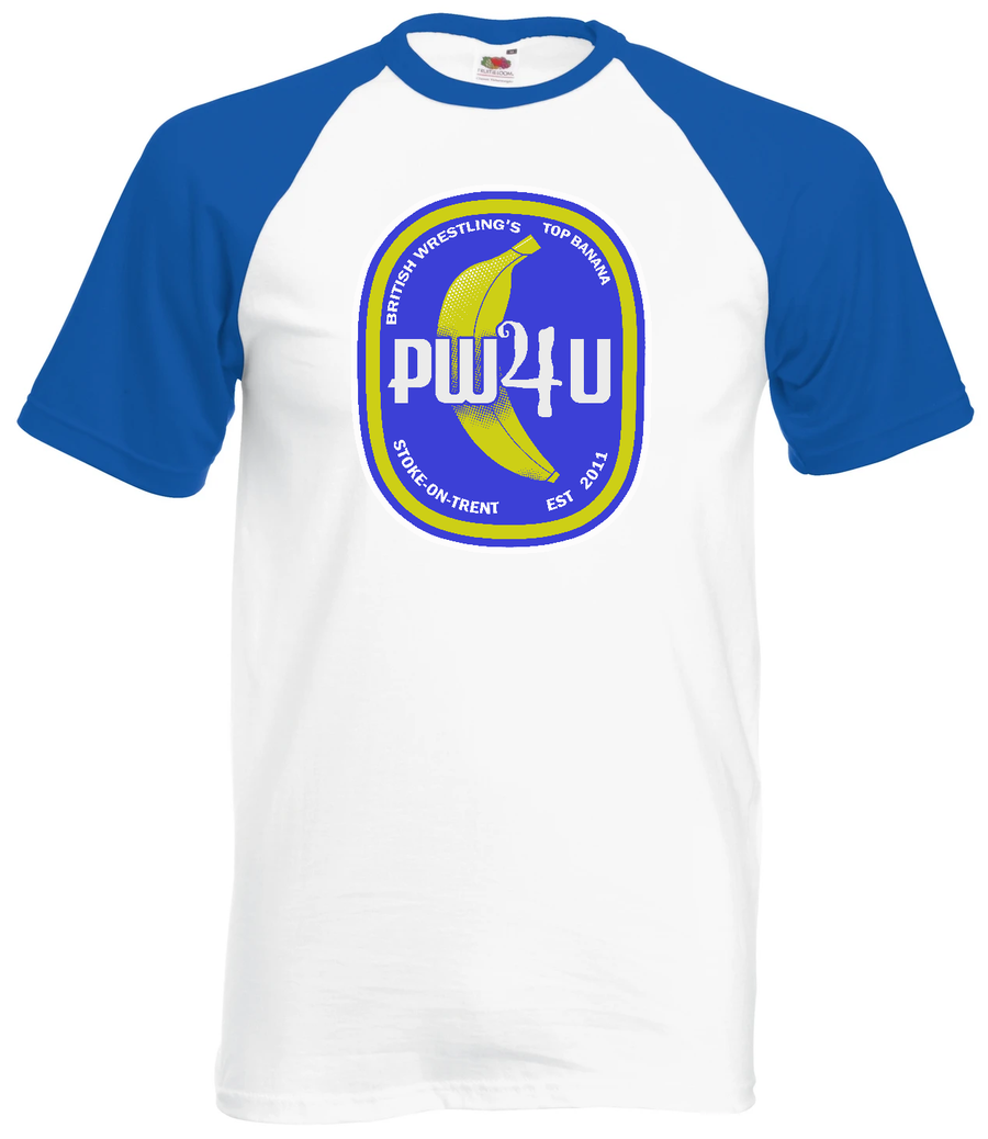 Image of PW4U Top Banana T-Shirt