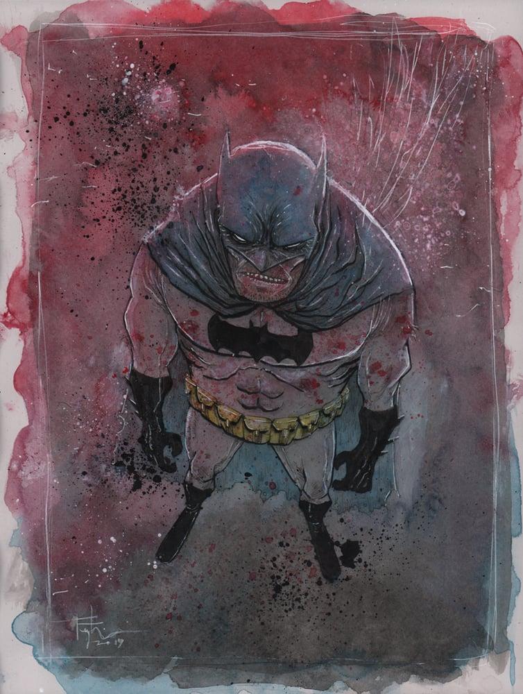 Image of The Dark Knight