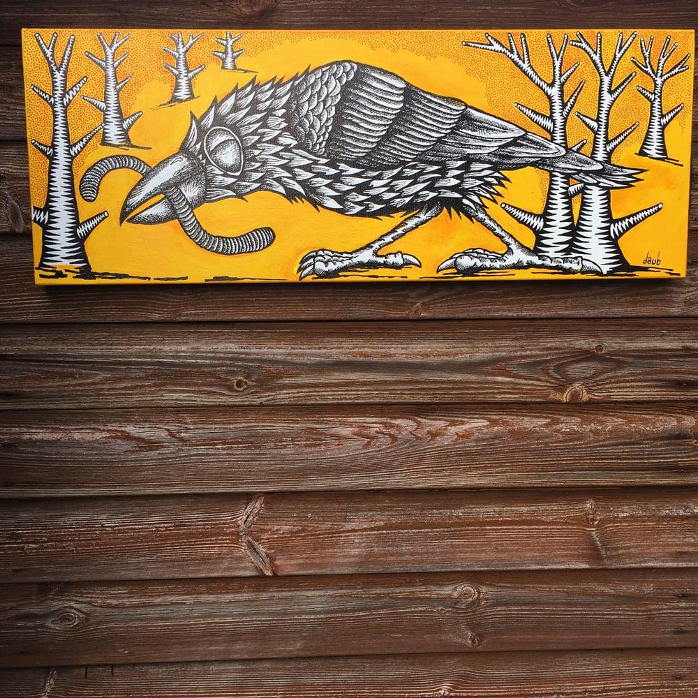 'In da wood'