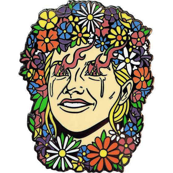 Image of QUEEN OF MAY