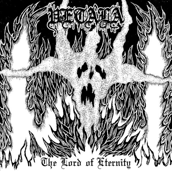 Image of Vetala - Lord of Eternity LP