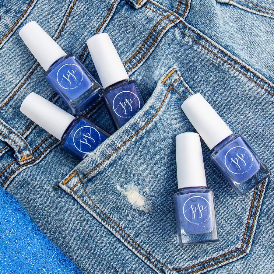Image of Match Made in Denim Collection