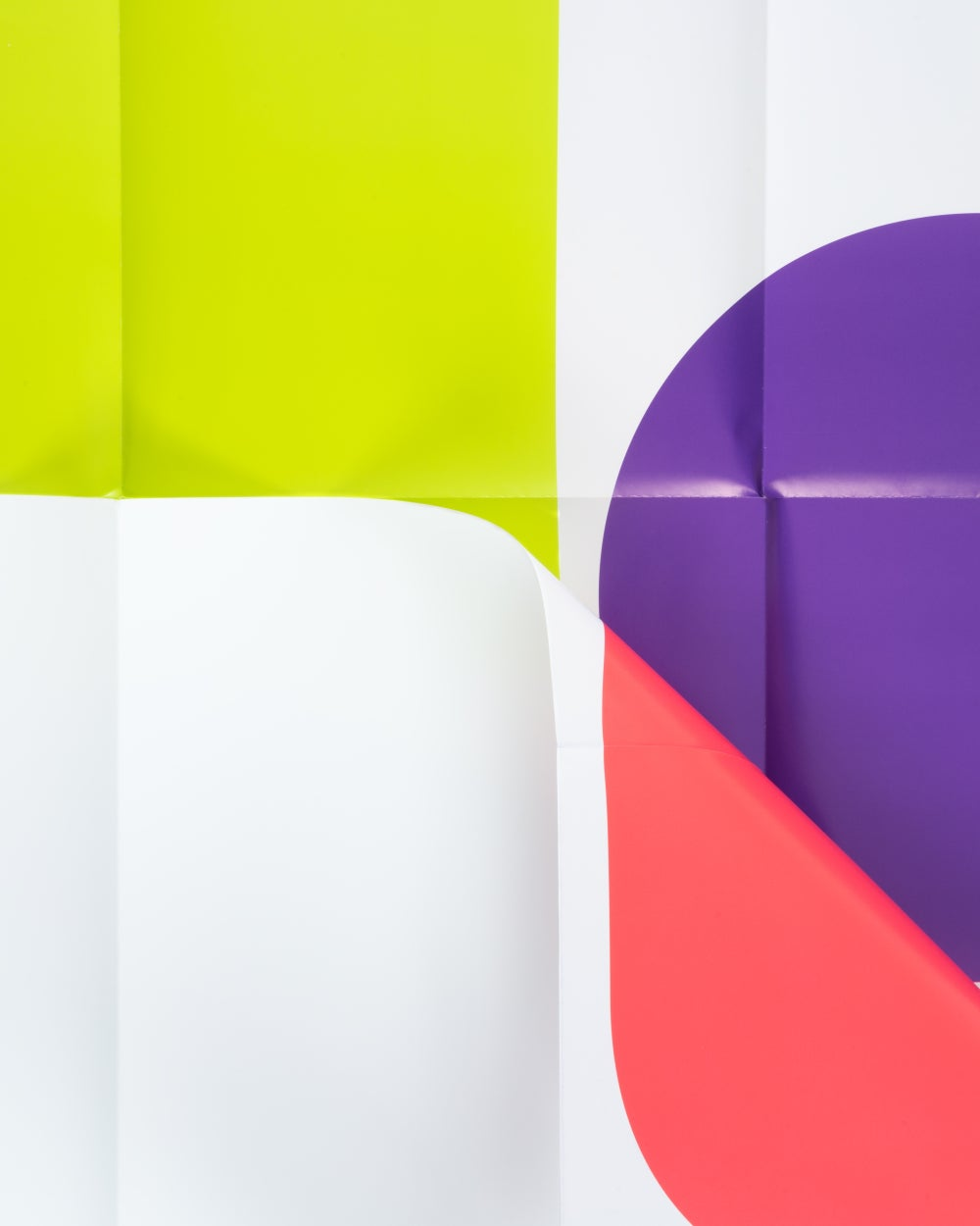 Image of XYZ Type poster