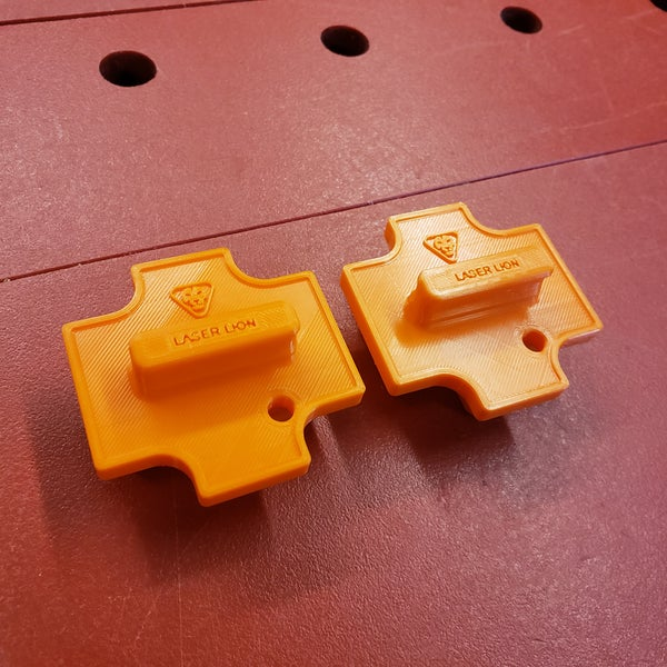 Image of SOLAR PANEL SPACERS