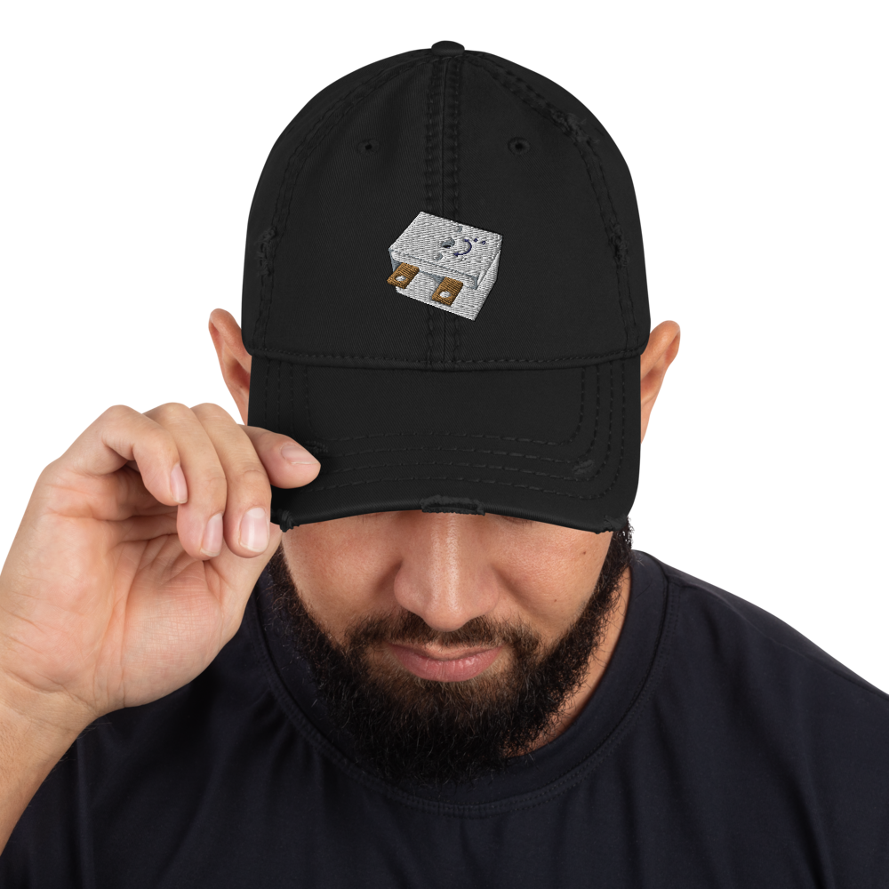 Switch Hat