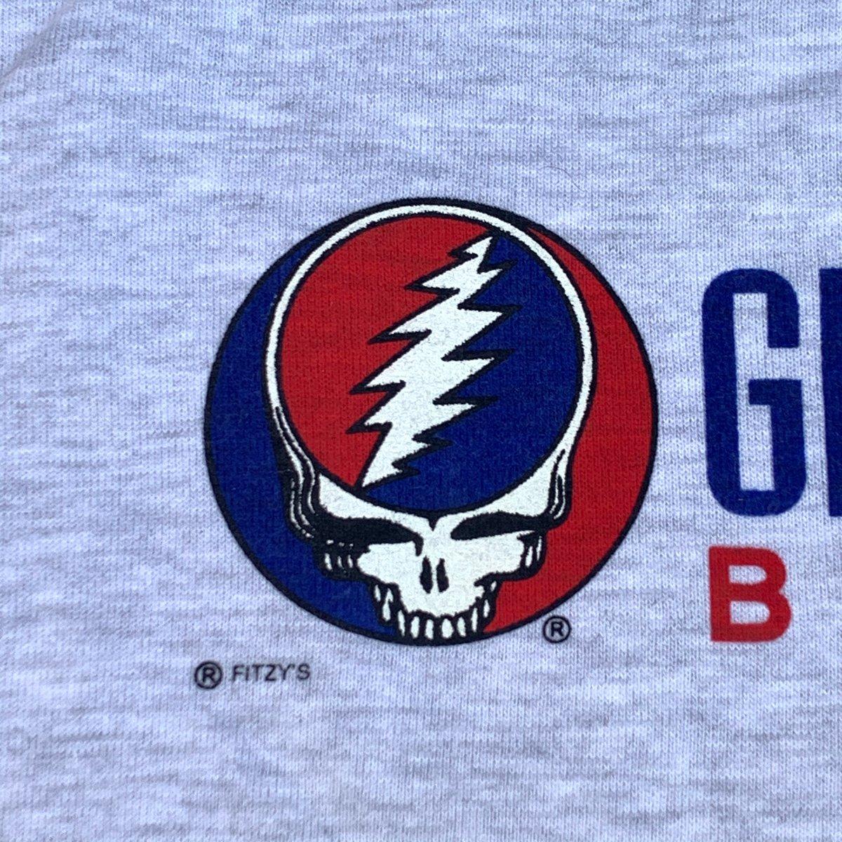 Original Vintage Grateful Dead 1994 Long Sleeve Crewneck Sweatshirt! LARGE