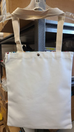 Loteria Canvas Bag