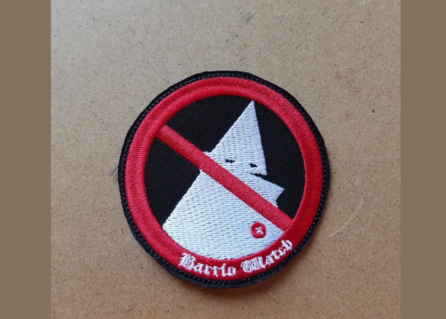 Image of Barrio Watch Patch