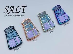 KOOZ - Mini Salts