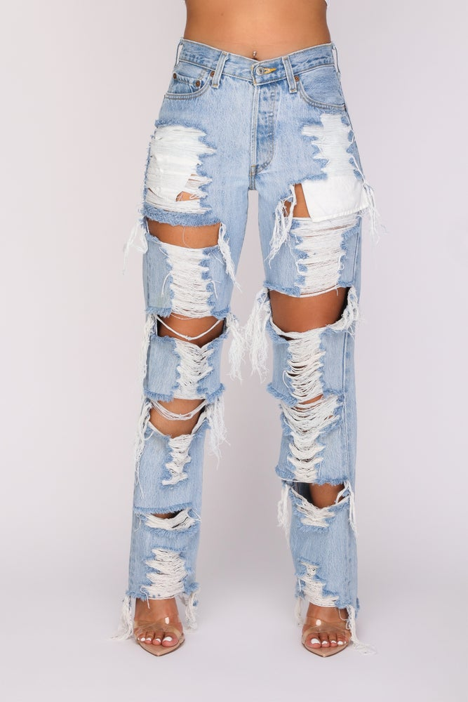 Image of Kay Jeans