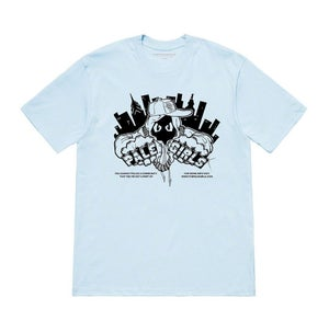 Image of Community S/S tee by The Pale Girls