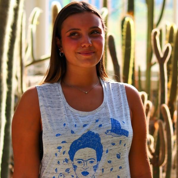 Image of Top *Frida*