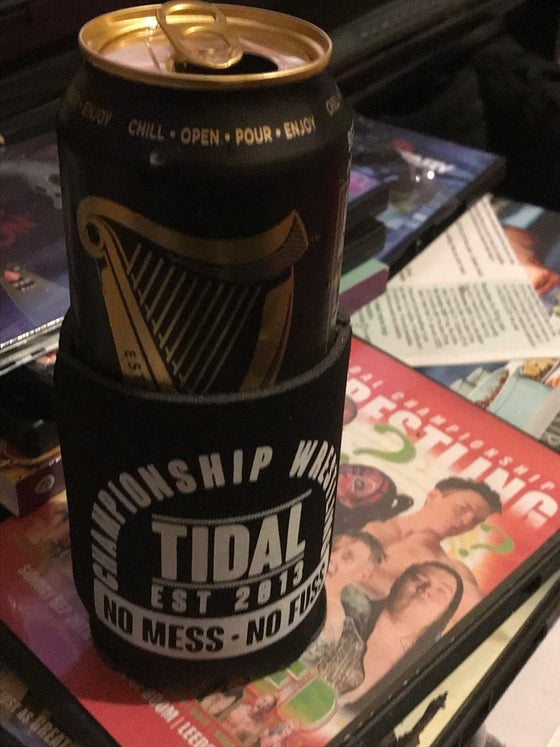 Image of TIDAL KOOZIES - just £1.50