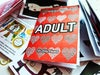 Zine: Adult - A NSFW Illustration Book