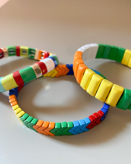 Image of BRACCIALI LEGO